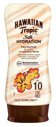 HAWAIIAN TROPIC - Hawaiian Tropic Lotion Silk Hydration Spf10 180Ml