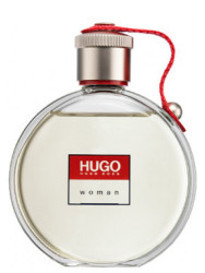 Hugo Boss - Hugo Hugo Boss Woman 75ml Edt Bayan Tester Parfüm