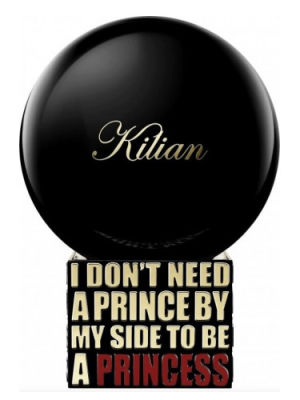 I Don't Need A Prince By My Side To Be A Princess By Kilian Edp 100ml Unisex Outlet Parfüm