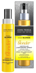 JOHN FRIEDA - John Frieda Go Blonder Saç Açıcı Spray 100Ml