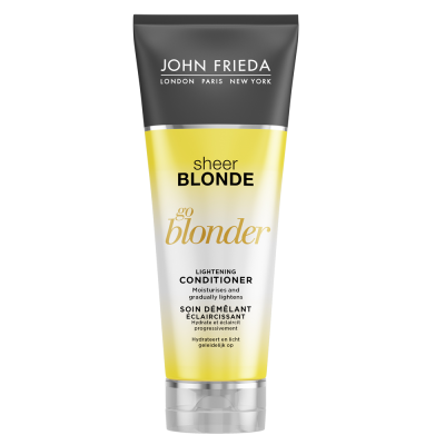 John Frieda Saç Kremi Blondor Sarı 250Ml