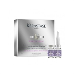 KERASTASE - Kerastase Ampul Specifique Octopirox 12X6Ml