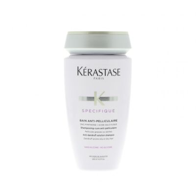 Kerastase Şampuan Specifique Bain Antipellicu 250Ml