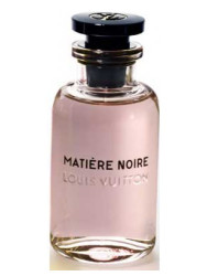 Louis Vuitton - Louis Vuitton Matiere Noire 100ml Edp Bayan Tester Parfüm