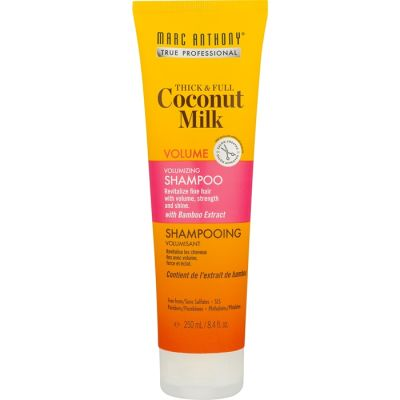 Marc Anthony Şampuan Coconut Mılk 250ml