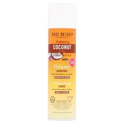 Marc Anthony Spray Coconut Bıotın 300ml