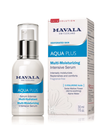 Mavala Aqua Plus Nemlendirici Serum 30Ml
