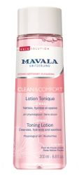 MAVALA - Mavala Clean Confort Tonik Losyon 200Ml