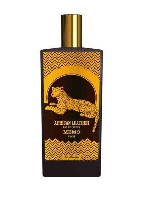 Memo African Leather 75ml Unisex Outlet Parfüm