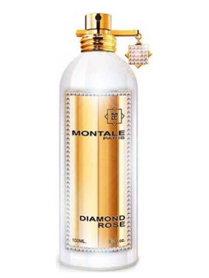Montale Paris Diamond Rose EDP 100ml Bayan Tester Parfüm