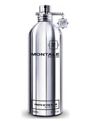 Montale Paris Fruits Of The Musk 100ml Unisex Tester Parfüm