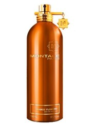 Montale Paris - Montale Paris Orange Flowers 100ml Unisex Tester Parfümü