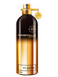 Montale Paris So Amber 100ml Unisex Tester Parfümü