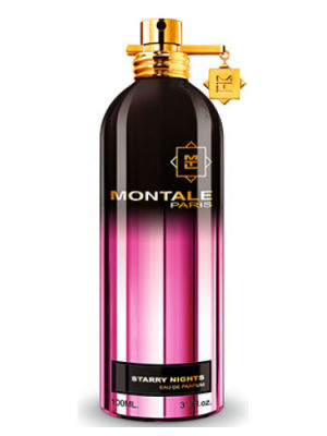 Montale Paris Starry Nights EDP 100ml Bayan Tester Parfüm