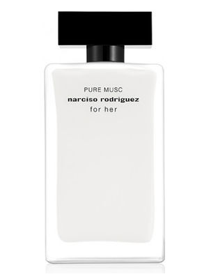 Narciso Rodriguez Pure Musc 100ml Edp Bayan Tester Parfüm