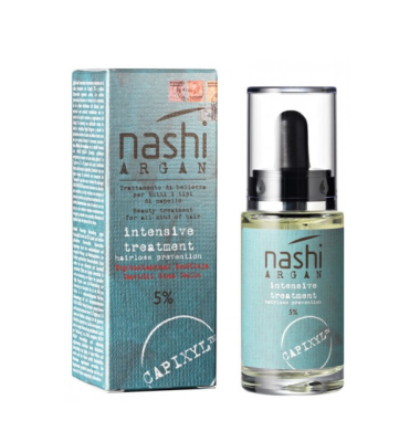 Nashi Argan Capixyl Intensive Treatment-Yoğun Bakım 30ml