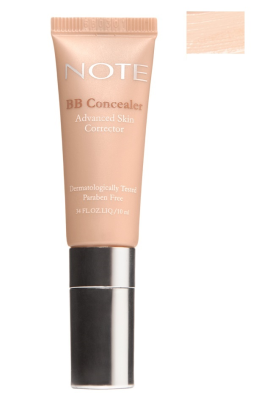 Note Bb Concealer 01 10Ml