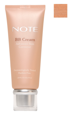 Note Bb Krem 01 Spf15 35Ml