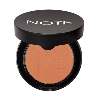 Note Luminous Silk Compact Allık 08