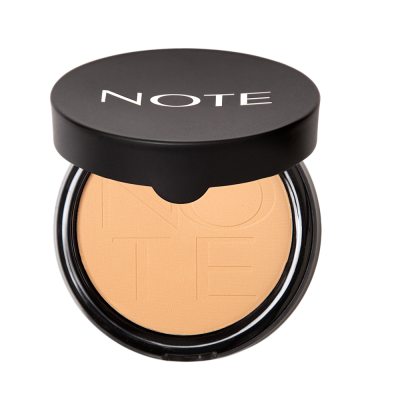Note Luminous Silk Compact Pudra 04 10Gr