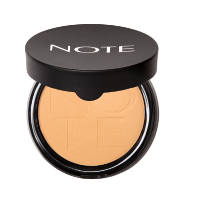 Note Luminous Silk Compact Pudra 05 10Gr