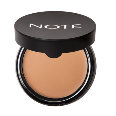 Note Luminous Silk Cream Powder 04 Sand 10Gr