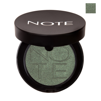 Note Luminous Silk Mono Eyeshadow Tekli Far 11 5Gr