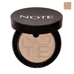 NOTE - Note Luminous Silk Mono Eyeshadow Tekli Far 14