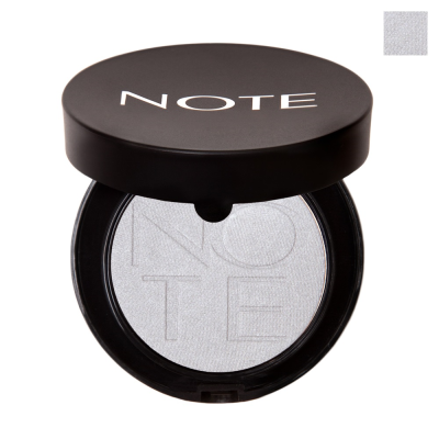 Note Luminous Silk Mono Eyeshadow Tekli Far 15