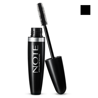 Note Mascara Deep Black