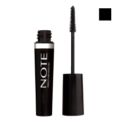 NOTE - Note Mascara Perfect Lash Black 10Ml
