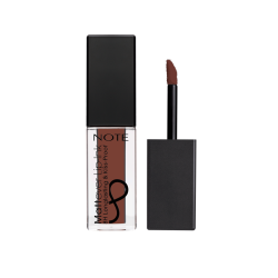 NOTE - Note Mattever Ink Lipgloss 02