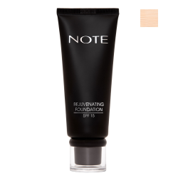 NOTE - Note Rejuvenating Fondöten Spf15 Beige 01 35Ml
