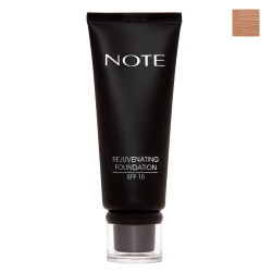 NOTE - Note Rejuvenating Fondöten Spf15 Sunny 08 35Ml