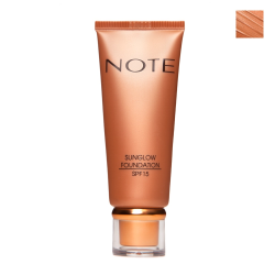 NOTE - Note Sunglow Fondöten 30 35Ml