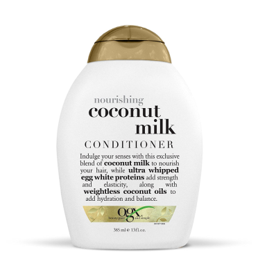 Organix Saç Kremi Coconut Milk 385Ml