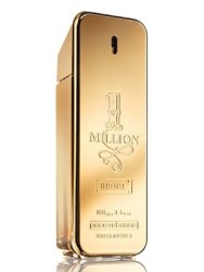 Paco Rabanne - Paco Rabbane 1 Million Edt İntense 100ml Erkek Tester Parfüm
