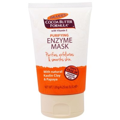 Palmers Cocoa Butter Enzyme Mask 120gr