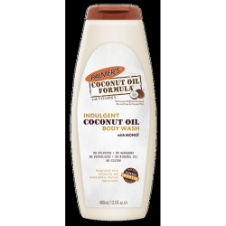 PALMERS - Palmers Coconut Oil Duş Jeli 400ml