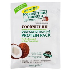 PALMERS - Palmers Coconut Oil Protein Maske 60gr