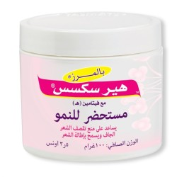 PALMERS - Palmers Hair Success Evit Maske 100gr
