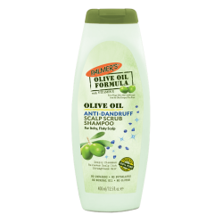 PALMERS - Palmers Olive Oil Kepek Şampuan 400ml