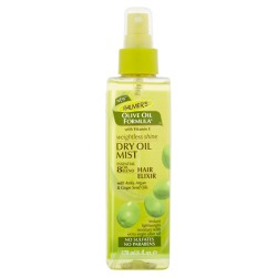 PALMERS - Palmers Olive Oil Spray Shine 178ml