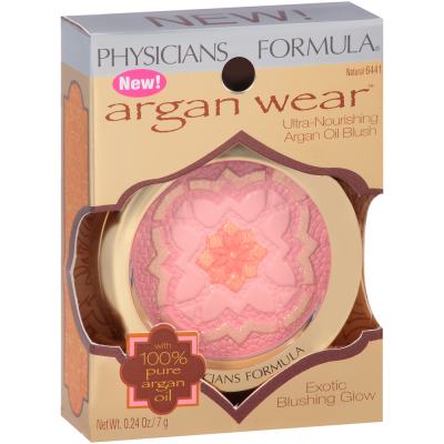 Physicians Formula Allık Argan Wear Natural