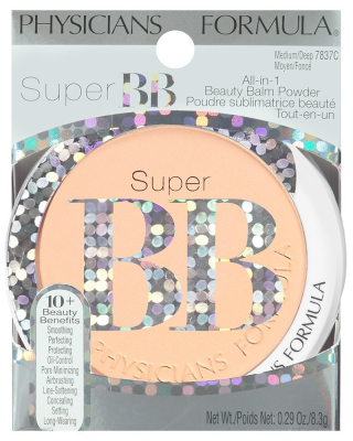 Physicians Formula Pudra Bb Medium Deeep Spf30