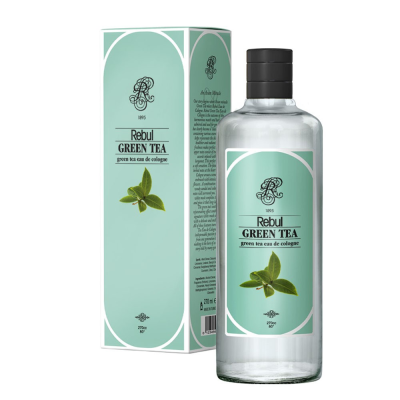 Rebul Kolonya Green Tea 270Ml