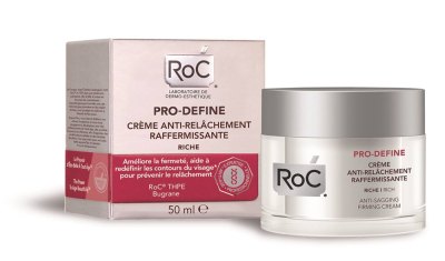 Roc Pro-Define Rich Krem 50Ml