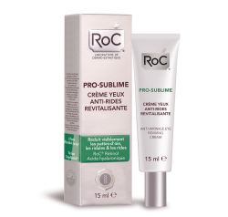 ROC - Roc Pro-Sublime Göz Kremi 15Ml
