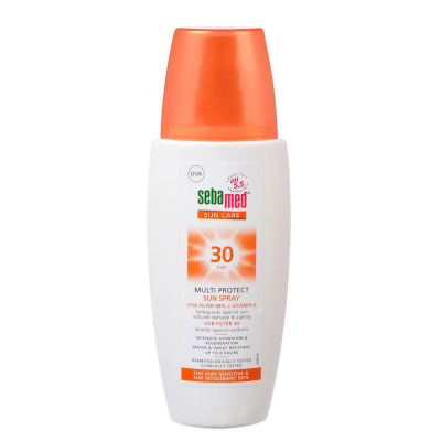 Sebamed Güneş Spray Spf30 150Ml
