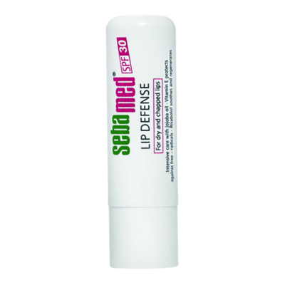 Sebamed Lip Defense Dudak Koruyucu 4.8G